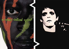 A Tribe Called Quest 「Can I Kick It?」の元ネタ