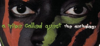 A Tribe Called Quest「Can I Kick It?」