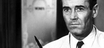 シドニー・ルメット「十二人の怒れる男」