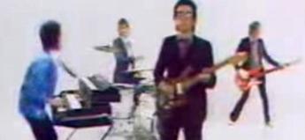 Elvis Costello「Pump It Up」