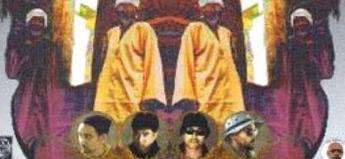 BUDDHA BRAND「ブッダの休日」