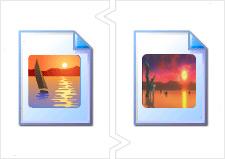 Iconfactory「windowsのアイコン」の元ネタ