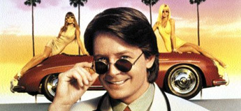 マイケル・C・ジョーンズ「ドク・ハリウッド」