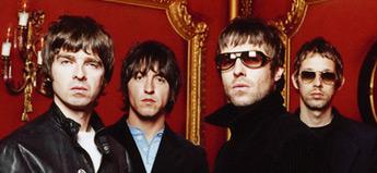 Oasis「Wonderwall」