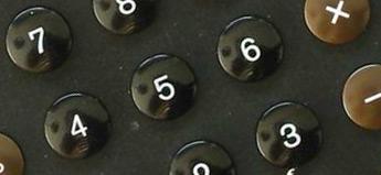 ディーター・ラムス「Braun Control ET44」