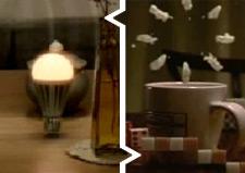 東芝「LED・電球(CM)」の元ネタ
