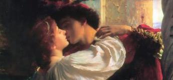 シェイクスピア「ロミオとジュリエット」
