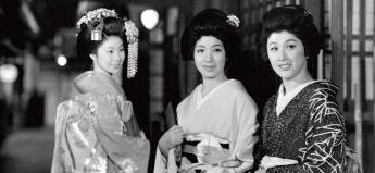 溝口健二「祇園の姉妹」