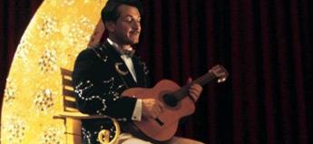 ウディ・アレン「ギター弾きの恋」
