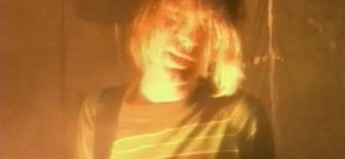 Nirvana「Smells Like ..(PV)」