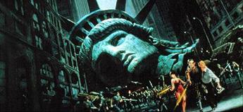 ジョン・カーペンター「ニューヨーク1997」