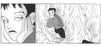 岡崎京子「リバーズ・エッジ」