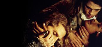 アン・ライス「夜明けのヴァンパイア」