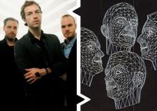 Coldplay「Talk」の元ネタ