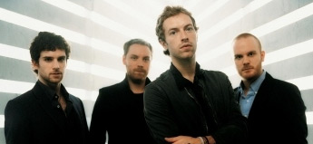 Coldplay「Talk」