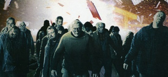 George Romero「サバイバル オブ ザ デッド」