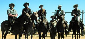 William Wyler「大いなる西部」