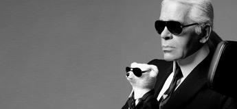 Karl Lagerfeld「テディベア」