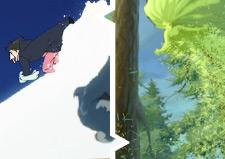 細田守「おおかみこどもの雨と雪」の元ネタ